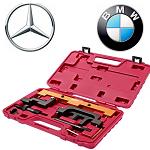 Специнструмент Mercedes & BMW