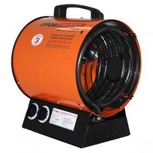 Электрический тепловентилятор ТТ-6Т