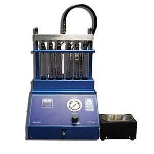 Установка для очистки форсунок ультразвуком от пневмосети SMC-301A