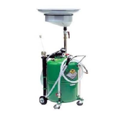 Установка для забора отработанного масла RAASM-44090
