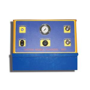 Установка для жидкостной промывки инжектора без снятия SMC-2001 (Эконом)