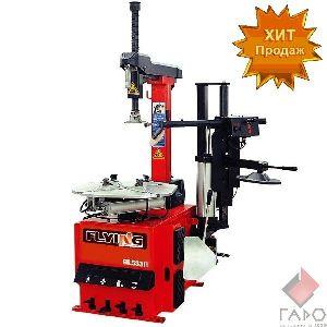 Шиномонтажный стенд автомат с третьей рукой и взрывной накачкой BL533IT+ACAP2002 (FLYING)