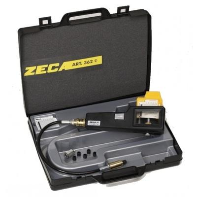 Компрессограф бензиновый ZECA-362