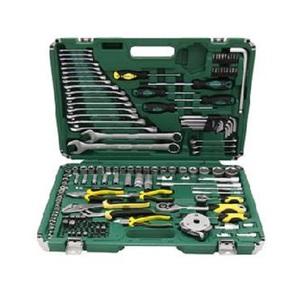Набор инструмента для замены масла (148 шт) АА-С1412Р148