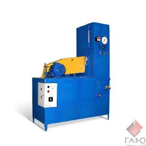 Стенд для испытания водяных насосов двигателей ЯМЗ-236 И ЯМЗ-238 СПВ-236У.00