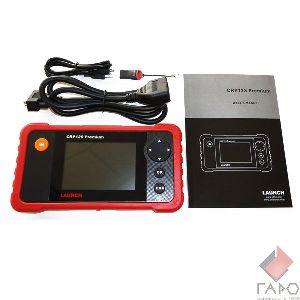 Портативный сканер Launch Creader CRP 129 Premium (арт. 301050243)