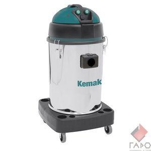 Пылесос для сухой и влажной уборки Kemak KV492I