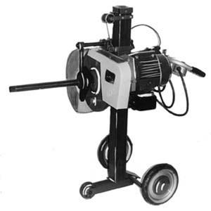 Гайковерт для гаек колес электромеханический И-330