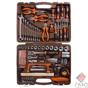 Универсальный набор инструмента 101 предмет Ombra OMT101S