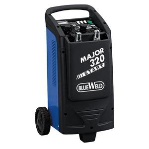 Пускозарядное устройство BLUE WELD MAJOR 320 START