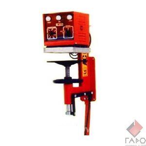 Электровулканизатор для камер легковых автомобилей Ш-113